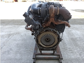 Motor SCANIA ENGINE R560 Euro5 PDE 560HP