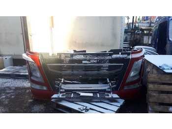 Parachoques VOLVO FH4 FRONT BUMPER WITH LIGHT AND STEPS