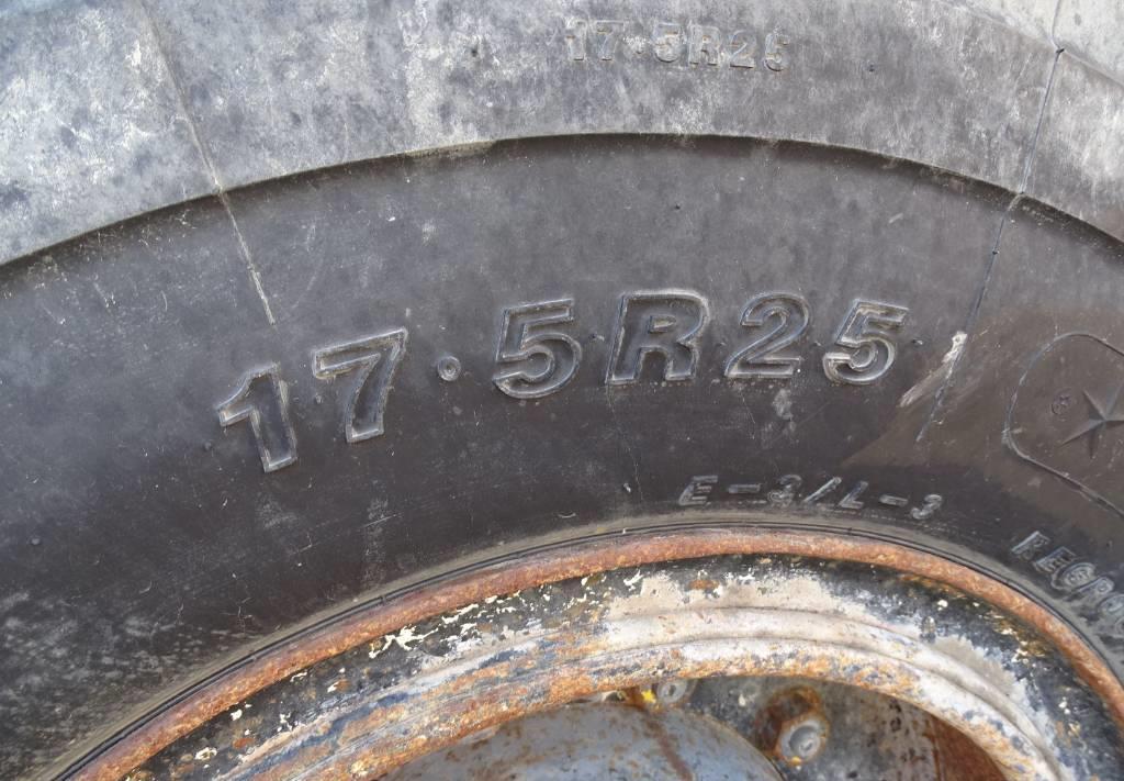 neumáticos Bridgestone 17.5 r25