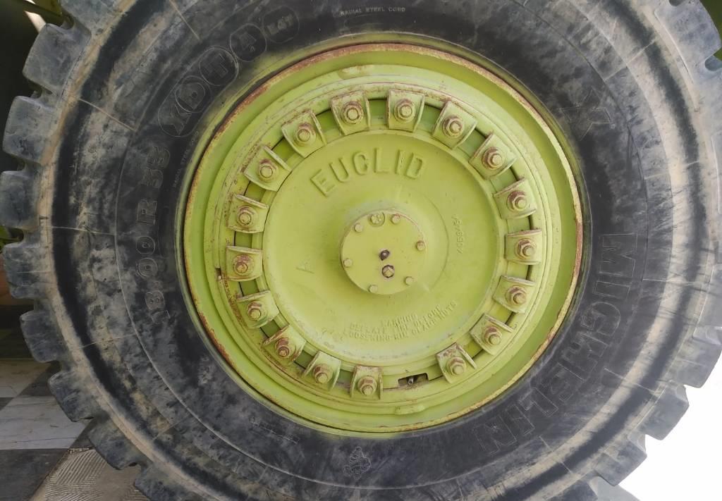 neumáticos Michelin 18.00 R33
