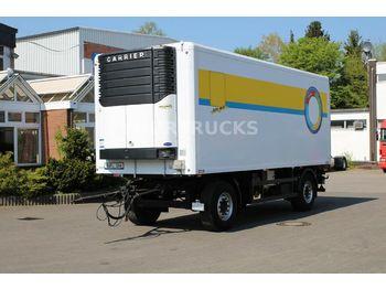 Remolque frigorífico Ackermann Carrier Maxima 1300Mt/Bi-Multi-Temp/Türen+LBW