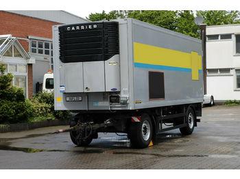 Remolque frigorífico ROHR Carrier Maxima 1000/Strom/Rolltor/LBW/Nur 1.500h