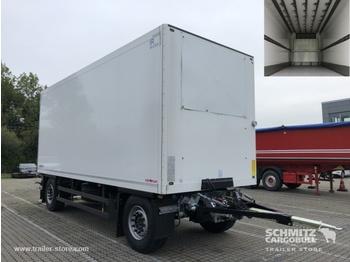 Remolque frigorífico SCHMITZ Anhänger