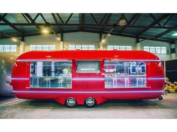SINAN FOOD TRUCK-TRAILERS KITCHEN AND FOOD TRAILERS - FOOD TRUCKS [ Copy ] - remolque venta ambulante