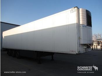 Semirremolque caja cerrada SCHMITZ Auflieger Tiefkühler Standard