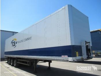 Semirremolque caja cerrada Schmitz Cargobull Dryfreight Standard Double deck