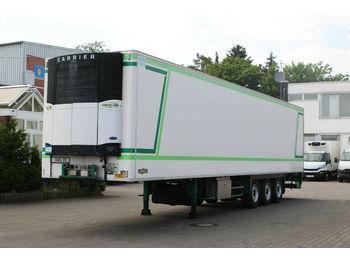 Semirremolque frigorífico Chereau CV1850 MT/Bi_Multi-Temp/Lifta./Strom/TW/LBW/FRC