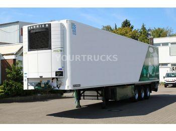 Semirremolque frigorífico Lamberet CarrierVector 1850MT/Strom/Multi-Temp/Pal-Kasten