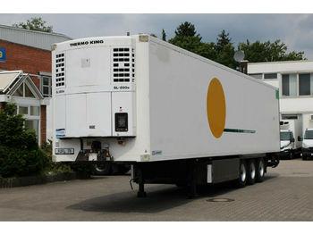 Semirremolque frigorífico Lamberet TK SL 200e/LBW/Strom/ATP/BPW/DS/2,6 h