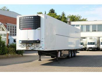 Semirremolque frigorífico Schmitz Cargobull CM 1300/FRC 05.22/LBW/Strom/Alu-Boden