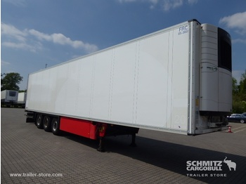 Semirremolque frigorífico Schmitz Cargobull Reefer Multitemp Double deck