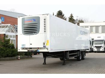 Semirremolque frigorífico Schmitz Cargobull Rolltor/Strom/Trennwand/Lenkachse/Miete 1.550€