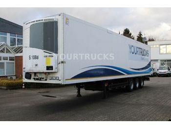 Semirremolque frigorífico Schmitz Cargobull TK SLX Spectrum/Strom/Liftachse/DS 2,7m