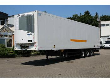 Semirremolque frigorífico Schmitz Cargobull TK SL 400/FRC/2,7h/SAF/Alu-Boden/7cm Wand/