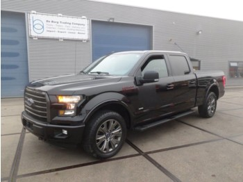 Vehículo comercial ligero Ford USA F-150 XLT 4x4 Sport Pick-Up