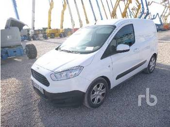 FORD CONNECT COURIER 1.5 TDCI - furgoneta